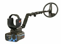 Minelab Musketeer Advantage, begagnad.
